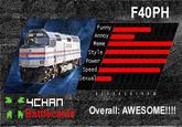 F40PH