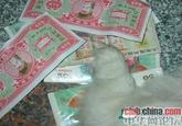 Cash Bling PK
