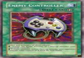 Enemy Controller