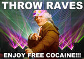 "Joseph Ducreux ""Throw Raves"""