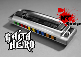 Guitar Hero / Rock Band