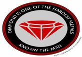 Diamond - The Hardest Metal