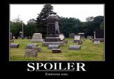 Death Spoiler Reveals