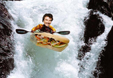 Selleck Waterfall Sandwich