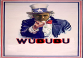 WUBUBU