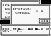 pokemon glitches