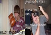 Bongo Phone