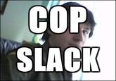 Cock Slap!
