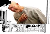 Door Bursting Open / Door Slam / Gashunk