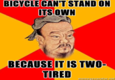 Wise Confucius