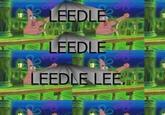 Patrick Leedle Leedle