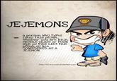 Jejemon