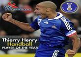 Hand of Henry
