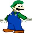 Luigi, Look!