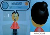 Miyoco / Mrs. Noisy