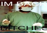The Surgeon is.Back