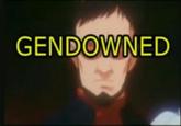 GENDOWNED