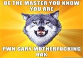 Gary Oak
