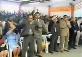 Pastor Pilão (Pile Driver Priest)