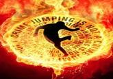 Jumping Is Not a Crime