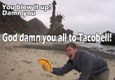 Taco Threadjack