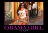 I Got a Crush on Obama