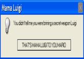 Mama Luigi