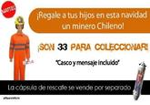 Los 33 (Chilean miners)