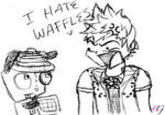 Roxas Hates