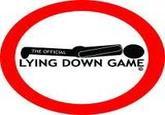 Lying Down Game