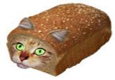 CatBread / Nekopan