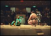 Muteba Kidiaba's Dance