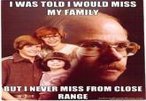 Vengeance Dad