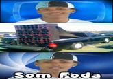Sou Foda