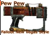 Pew Pew