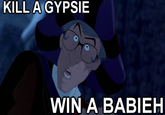 Hipster Disney Villains