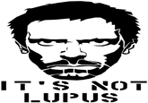 It's Not Lupus