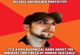 Optimistic Indie Developer