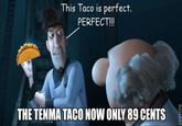 Taco Threadjack
