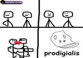 Prodigialis