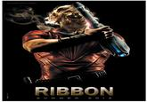 Ribbon Guy