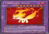 Fake CCG Cards
