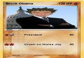 Brock Obama