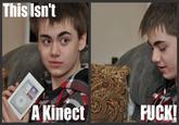Kinect Kid