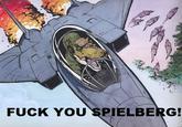 T-Rex Jet