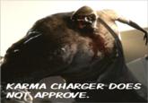 Karma Charger