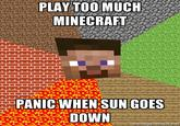 Minecraft Guy