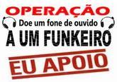 Nem Morto - Protesto contra os DJs de Onibus