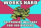 Good Worker Machamp