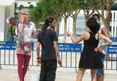 Bibi Bombing